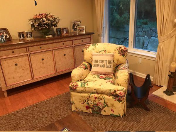 Susan Marocco Interiors - house remodel - 5186