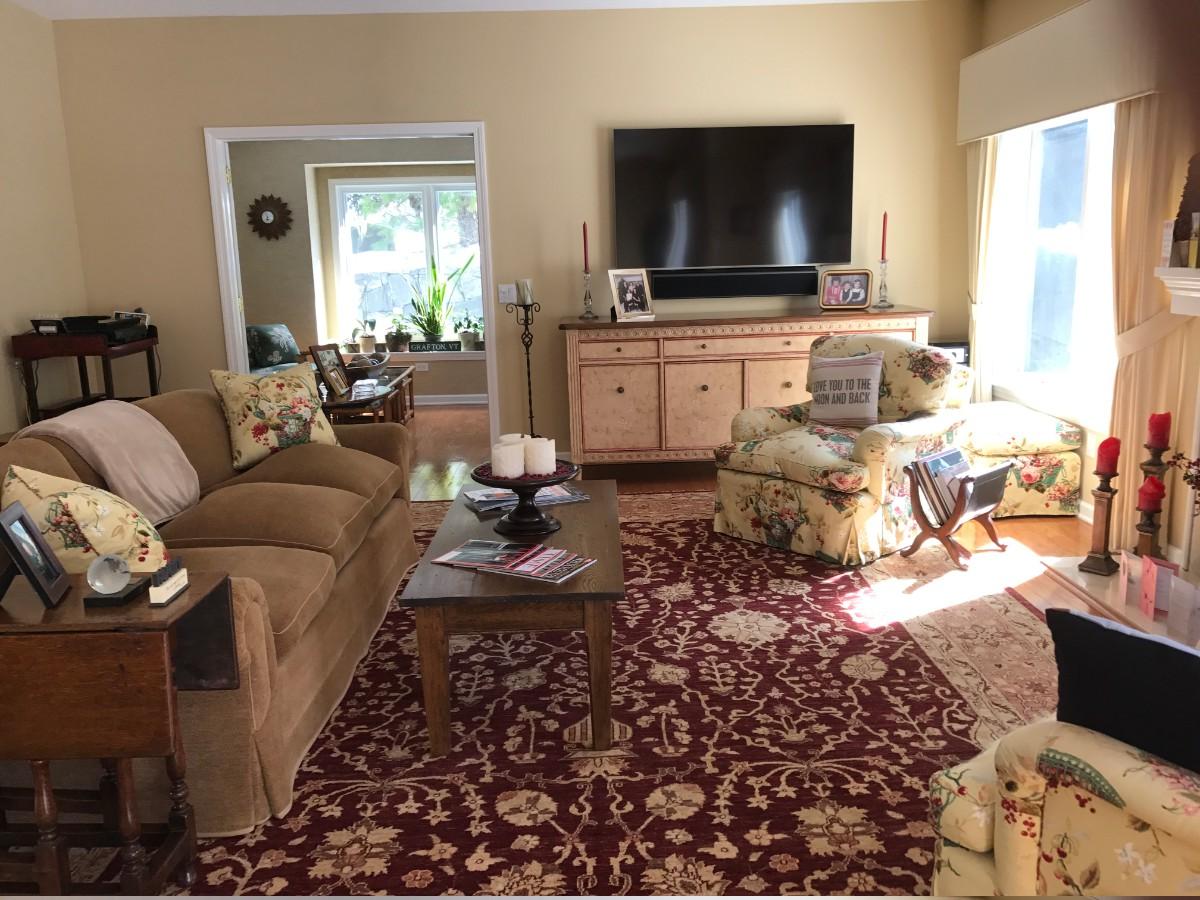 Susan Marocco Interiors - house remodel - 5592