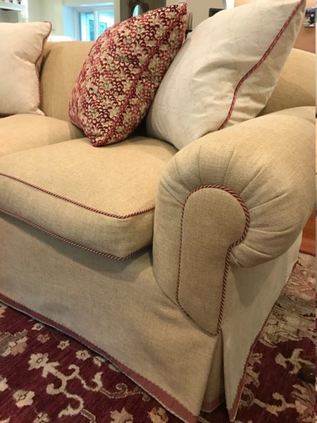 Susan Marocco Interiors - house remodel - 6113