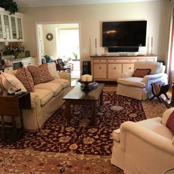 Susan Marocco Interiors - house remodel - 6470