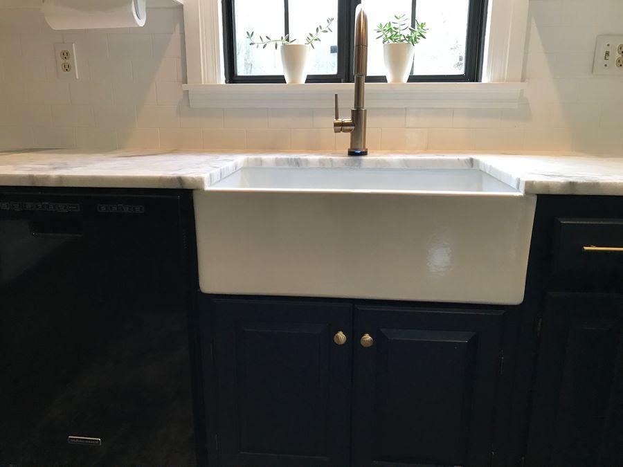 Kitchen Remodel - Susan Marocco Interiors - 6876