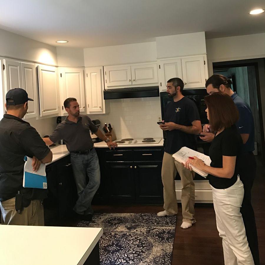 Kitchen Remodel - Susan Marocco Interiors - 6557s